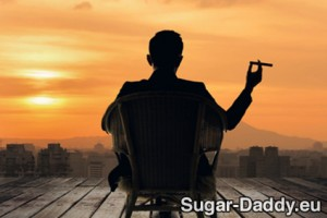 Sugar Daddy privat