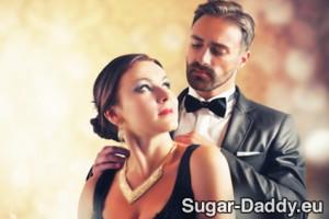 Sugar Daddy macht Geschenke
