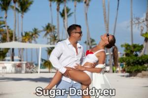 Sugar Daddy Chat