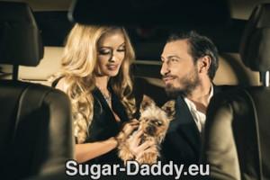 Sugardaddy Deutschland