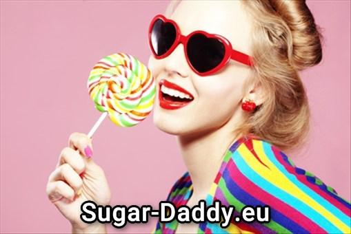Was ist ein Sugargirl