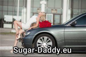 Sugarbabe steht auf gut situierte Männer